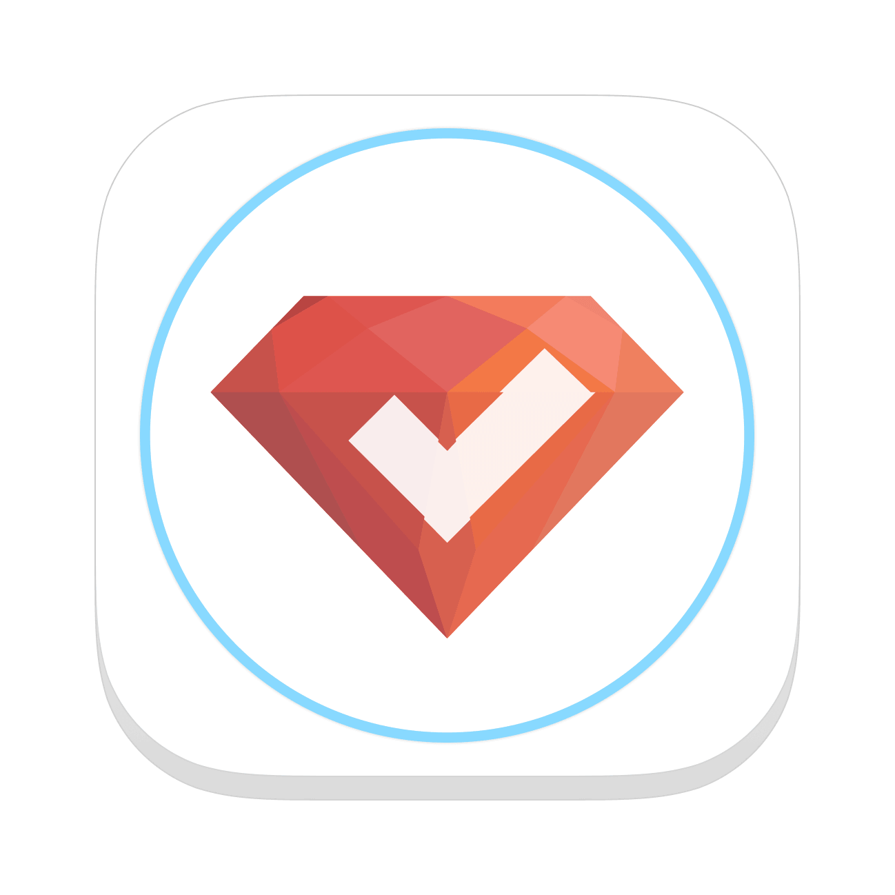 SurveyLegend App Icon